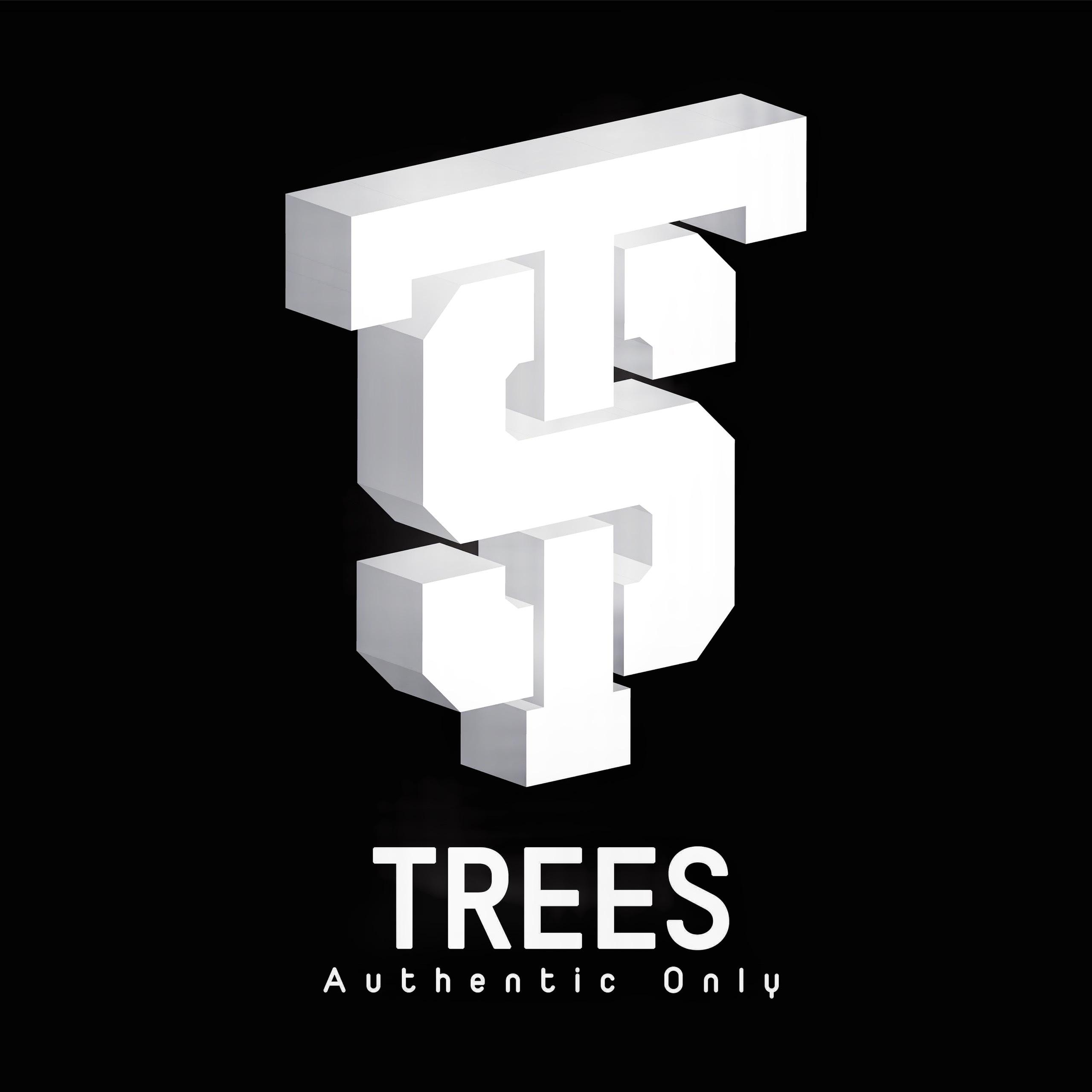 Trees Sneaker
